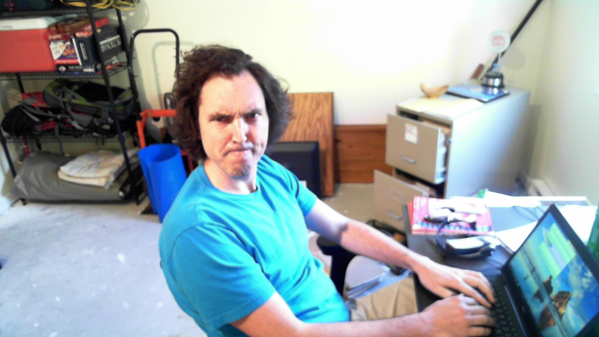 Anger Management for Software Developers