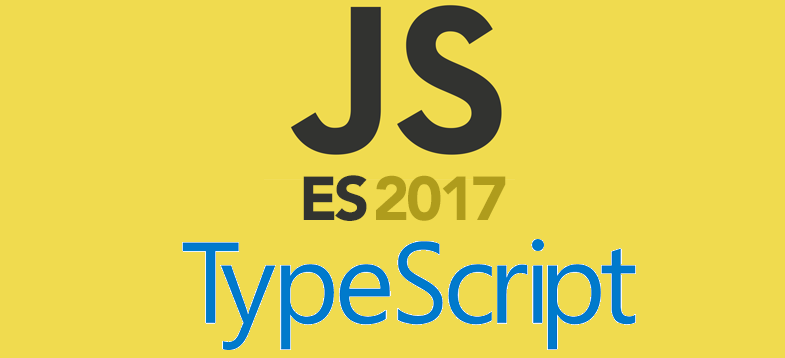 The power of ES 2017 (es8) in TypeScript even with NodeJS 6.11.0